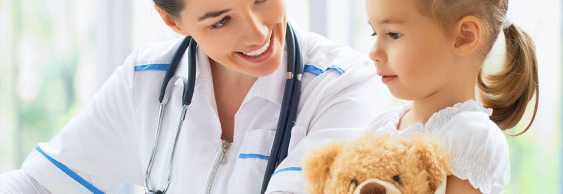 Ginecologia Pediatrica